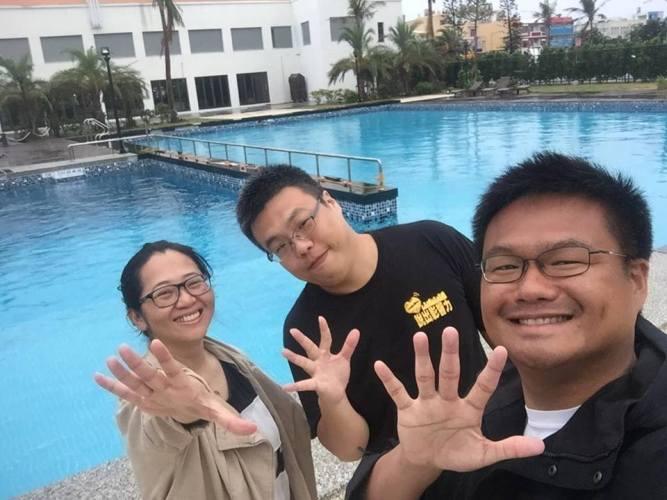 人生遊記風塵揚~~台灣還有另一個世界,我們很少接觸!!台灣潛水,找尋海洋世界的美