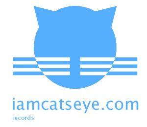 iamcatseye.com records logo