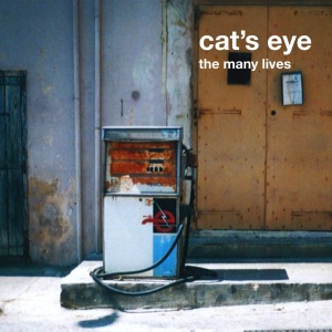 Cat's Eye-The Many Lives- Cover