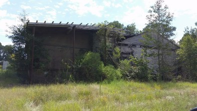 Camp Ruston as of 2016