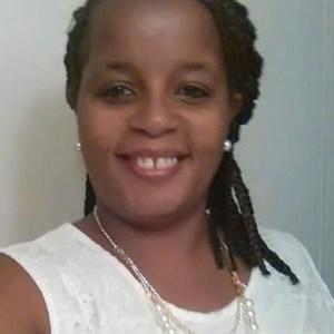 Elder Theresa Banks