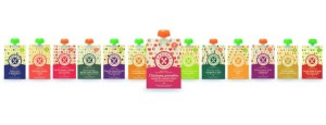 babease food pack design