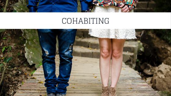 Cohabiting
