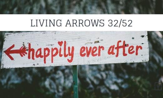 living arrows week 32