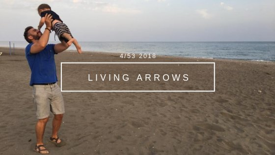 Living Arrows Week 4 {2018}