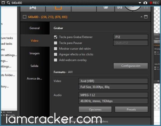 Bandicam 4.2.0 Crack Full Serial Keymaker |Final| Build 1439