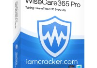 Wise Care 365 Pro 5.2.5 Crack [Key Download] Full Serial Keygen