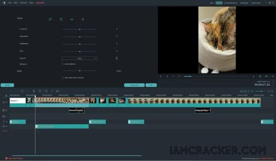 Wondershare Filmora 8.7.1.4 Crack With Registration Code {Keygen}