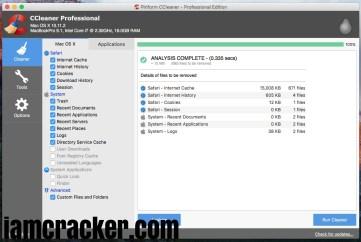 CCleaner Pro 5.46 Crack Full Activation License Keygen | Portable