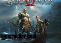 God of War 4 Crack Full Keygen Free Download {2018}