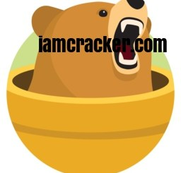 TunnelBear 3.5.5 Crack With Serial Key Latest {Mac+Win}