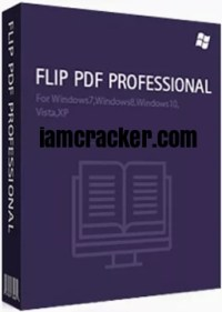 FlipBuilder Flip PDF Professional 2.4.9.22 Crack With Serial Keygen