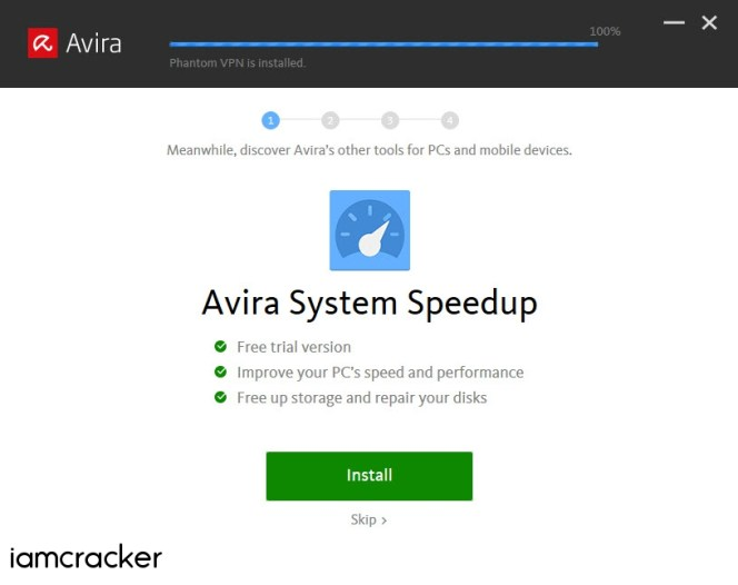 Avira Phantom VPN Pro 2.14.1.26975 Crack Full Key + Latest