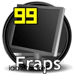 Fraps 3.5.99 Cracked Download Full Version Build 15625 | Latest