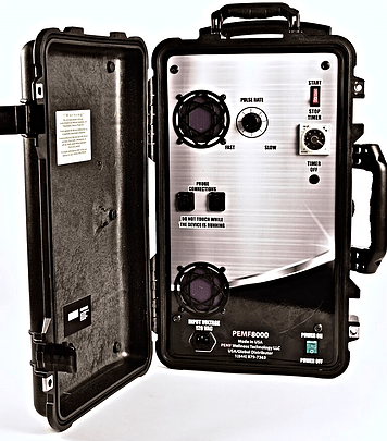PEMF8000 EQUINE