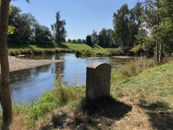 RiderMan in Bad Dürrheim: Donauzusammenfluß