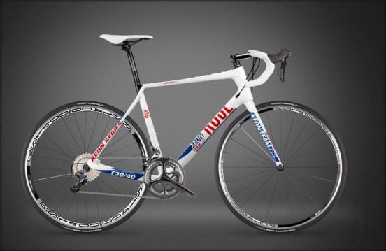 Mein zweites Rennrad