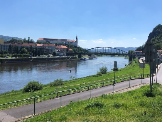 iamcycling-Roadbike trip to Decin 03.06.2019