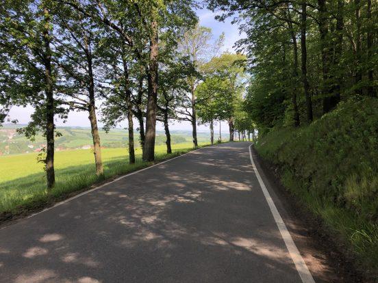 iamcycling-roadbike trip Berggießhübel 26.05.2019