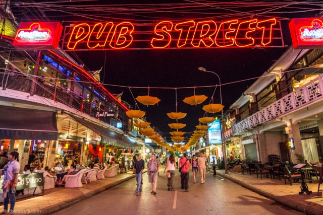 pub-street-siem-reap-night