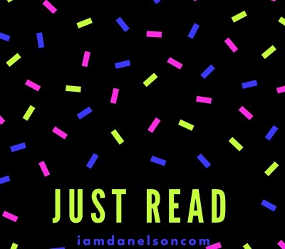 just-read