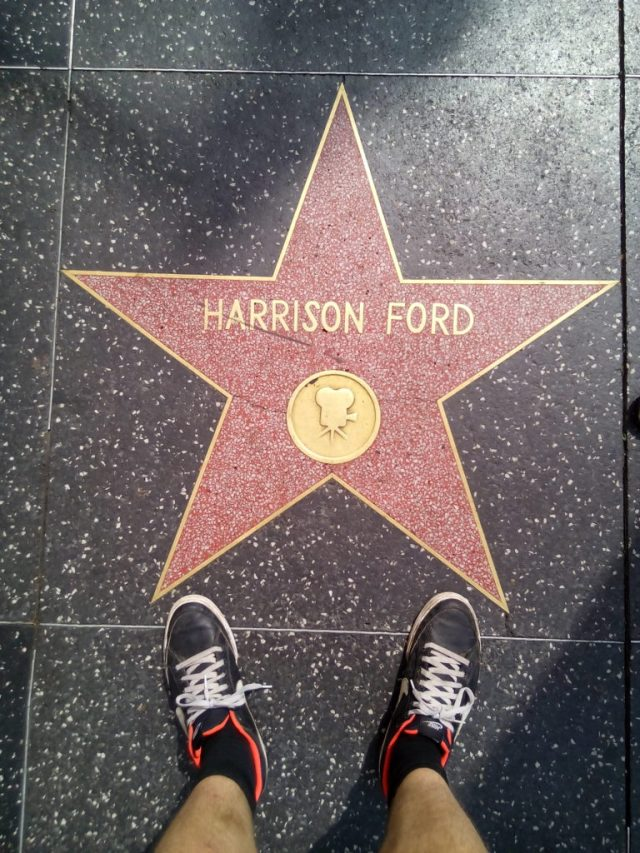 Harrison-Ford-Hollywood-Sign
