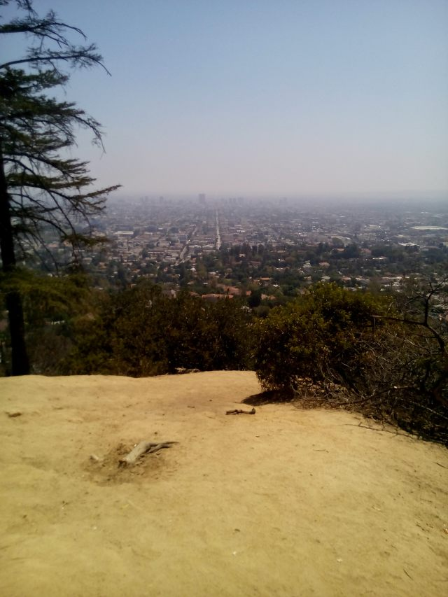 Mount-Hollywood-Los-Angeles