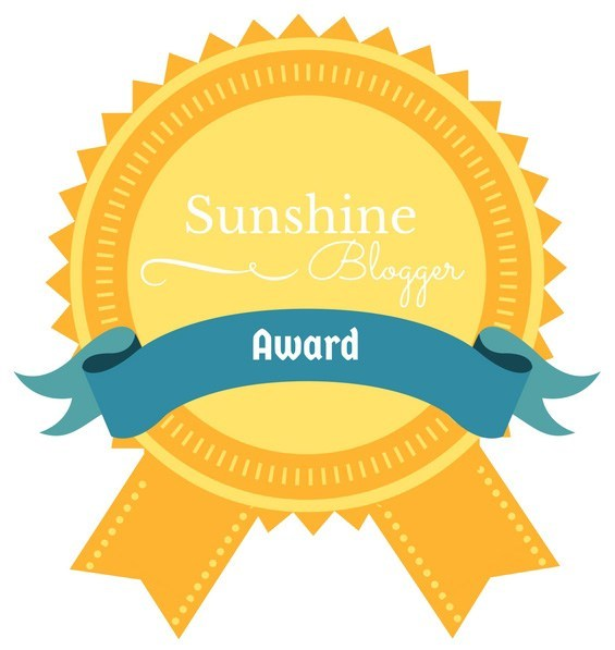 sunshine-award-logo