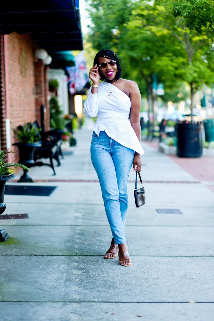 Favorite Mom-friendly jeans