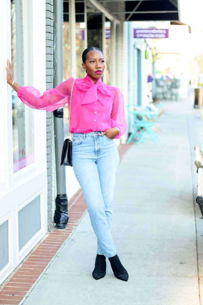 9 Easy Valentine's Day Outfits