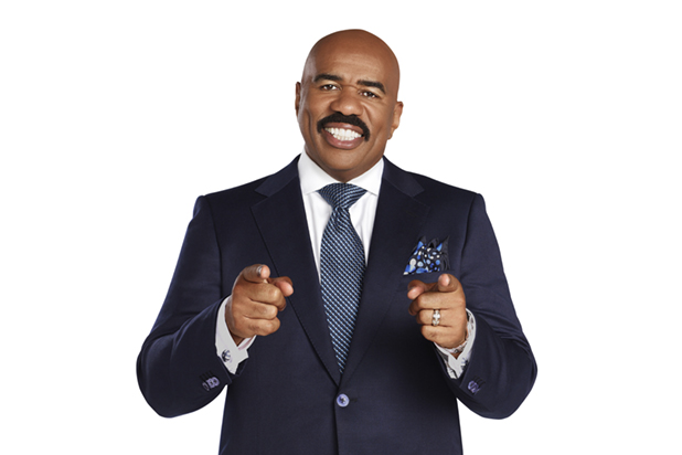 "What You Can Learn From My ""Friend"" Steve Harvey About Believing"