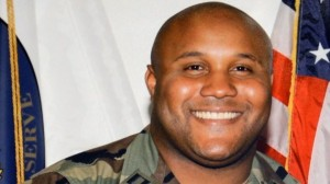 Christopher Dorner - Courtesy of The Examiner