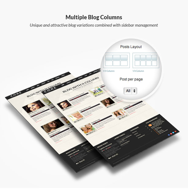 Core - OnePage WordPress - 17