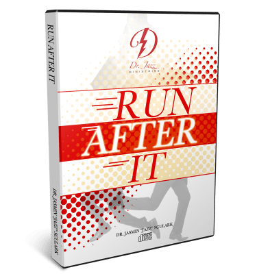 RUN After it CD