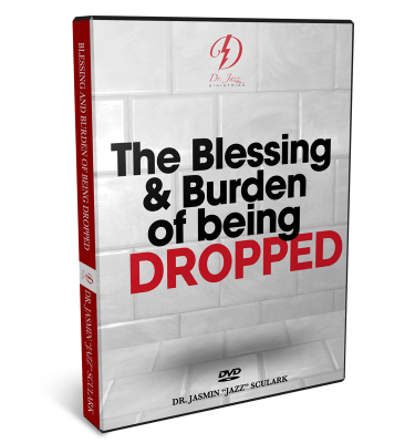 Blessing Burden DVD