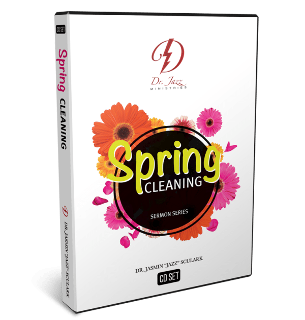 Spring Cleaning CD set