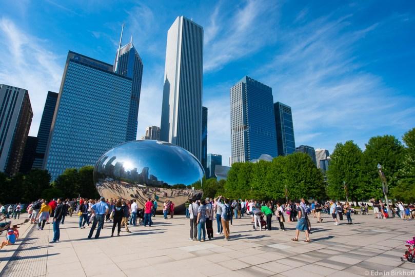 Chicago Juni 2016