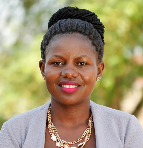 RUTH NATUKUNDA  Procurement