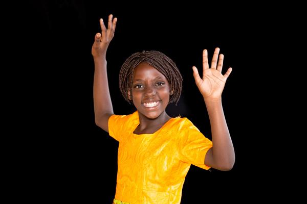 Precious Ronah Mirembe