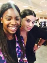 Krissy and Tabby Instagram: @iamfeistyy @tabby526