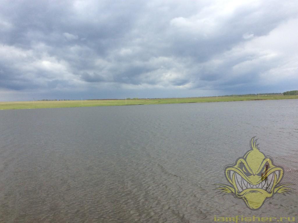 Подсотовский пруд