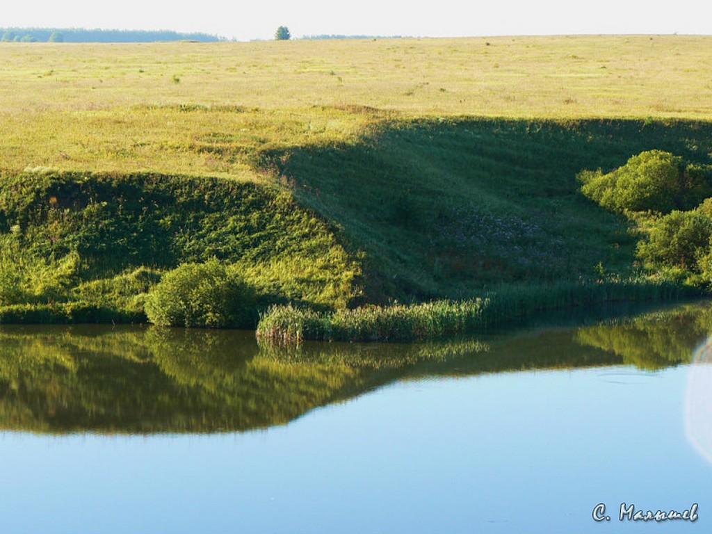 Танеевский пруд