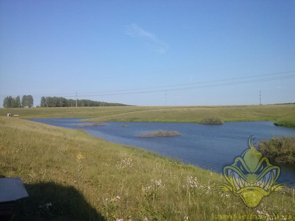 Романовский пруд