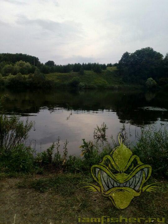 Чертанский пруд