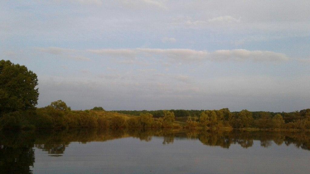 Фёдоровский пруд
