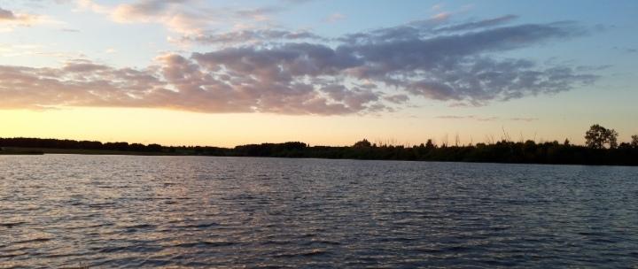 Пруд Новозубово
