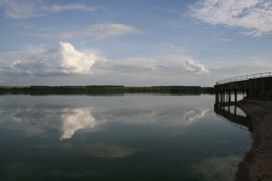 Вадинское водохранилище