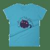 Cute and Stubborn Cat t-shirt