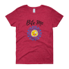 Bite Me Women's t-shirt