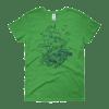 Let's Set Sail Women's t-shirt
